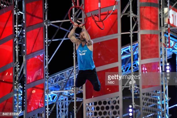 WARRIOR 'Las Vegas Finals' Pictured Michael Silenzi