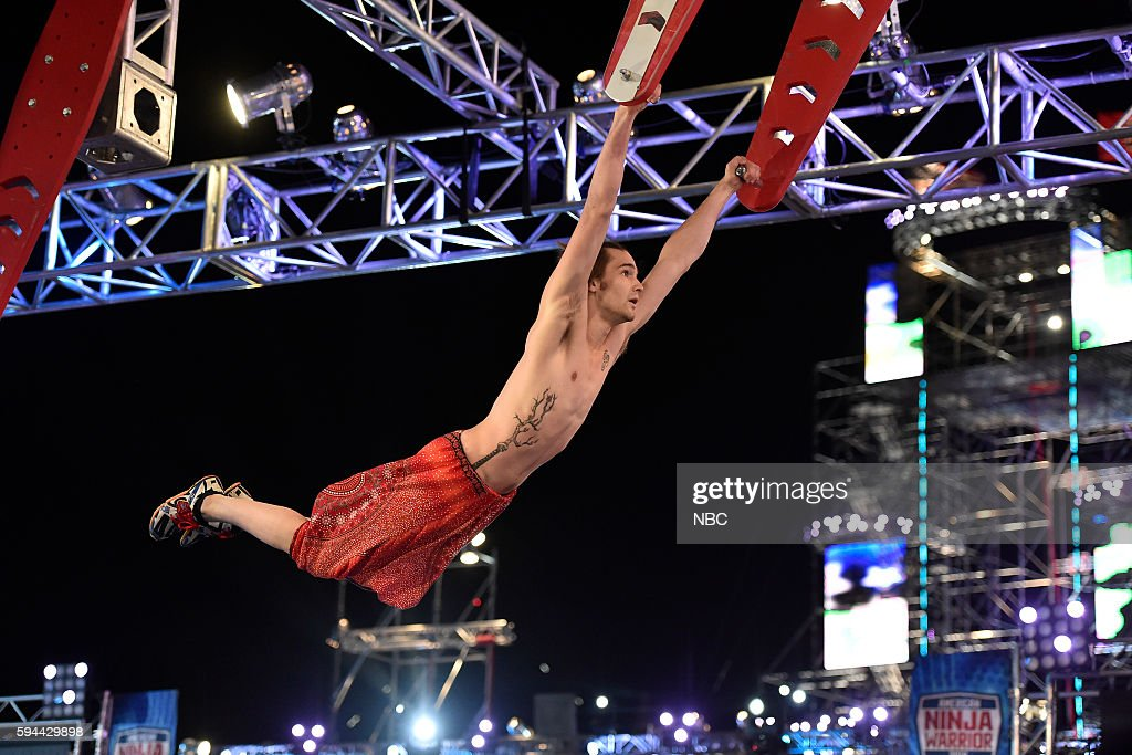 WARRIOR -- 'Las Vegas Finals' -- Pictured: Thomas Stillings --