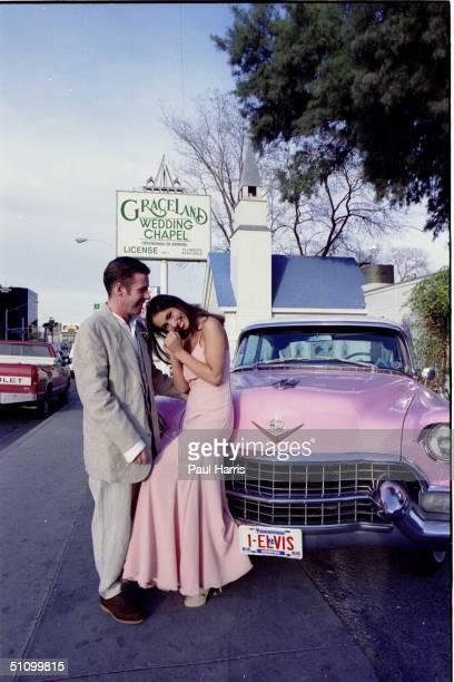1994 Las Vegas Kathy Lloyd Marfries In Las Vegas Ex Topless Sun Page 3 Girl