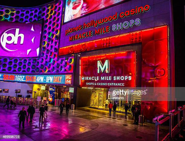 Las Vegas Miracle Mile Shops