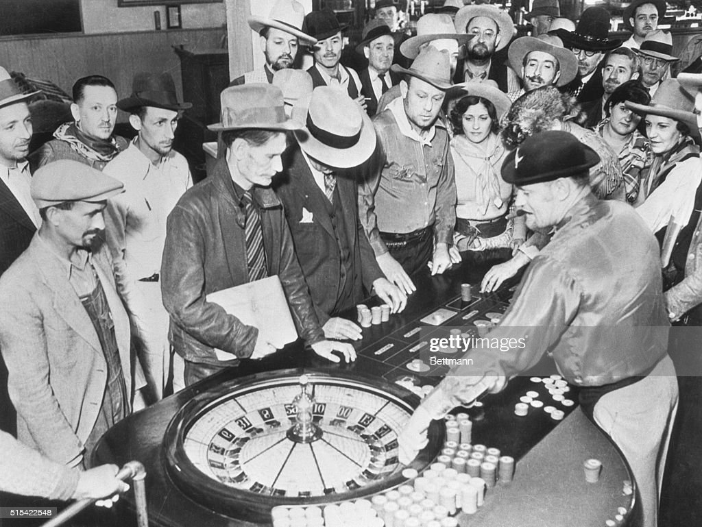 Roulette wheel green payout