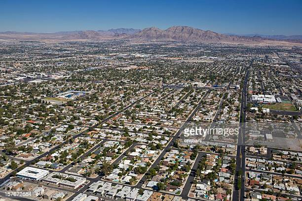 las vegas - east stock pictures, royalty-free photos & images