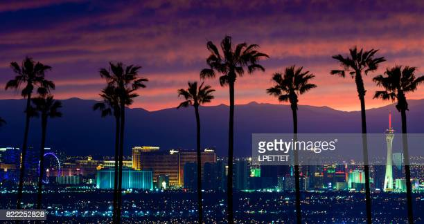 las vegas - las vegas stock pictures, royalty-free photos & images