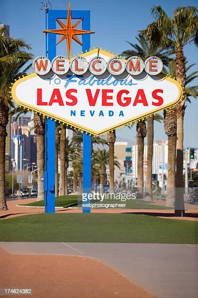 Las Vegas Sign XXXL