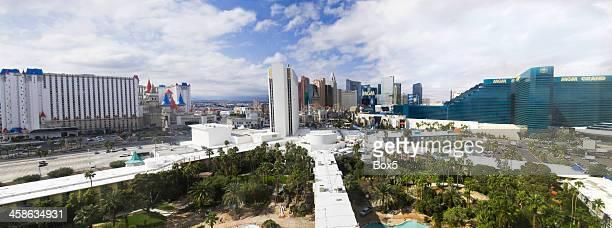 Las Vegas Strip Panoramic