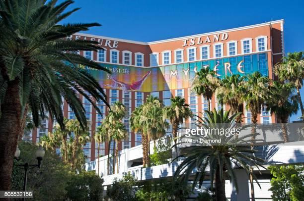 Las Vegas Treasure Island