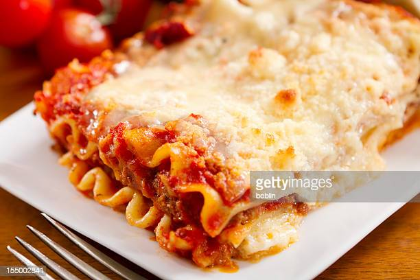 lasagna - lasagna stock pictures, royalty-free photos & images