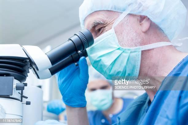 laser eye surgery - eyesight stock pictures, royalty-free photos & images