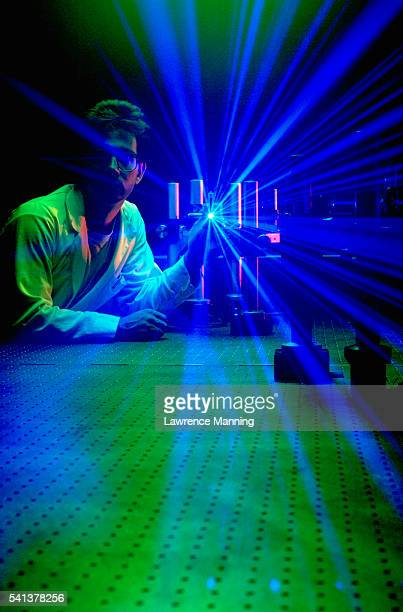 Laser Research