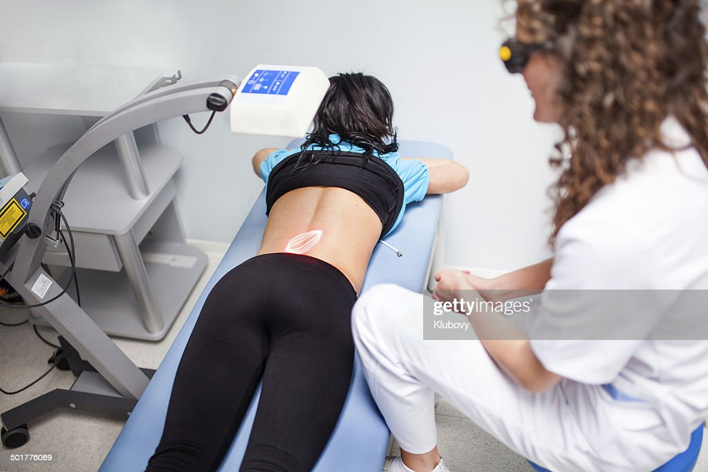 Image result for Laser Therapy istock