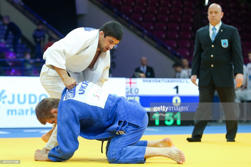 European judo championships 1st and 2nd day
