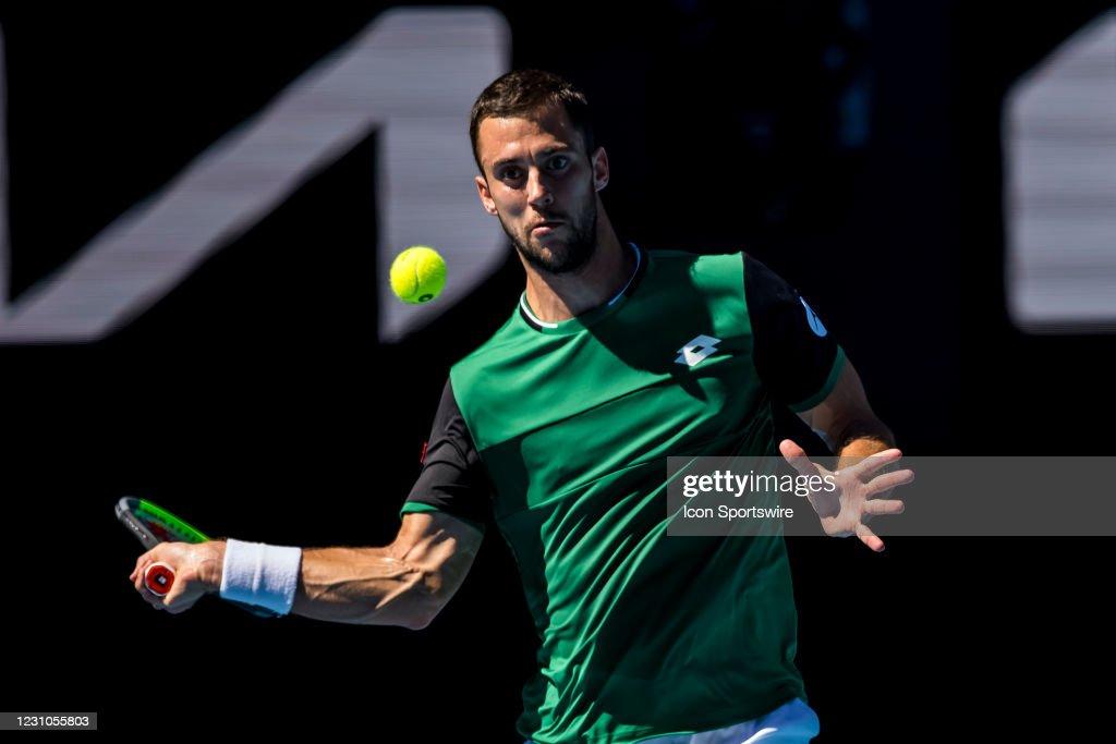 TENNIS: FEB 09 Australian Open : News Photo