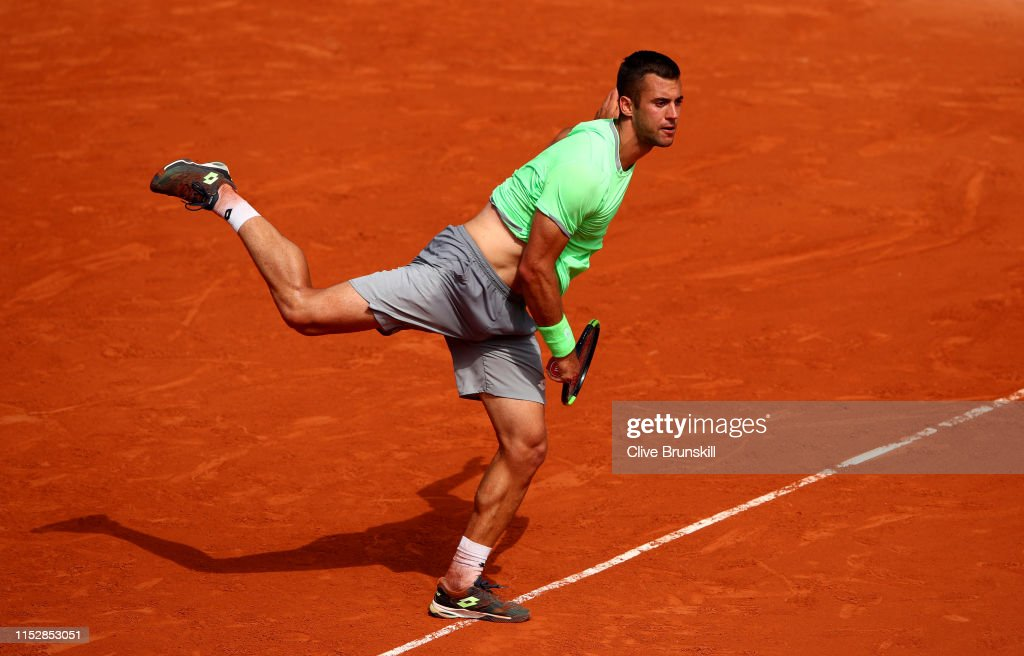 2019 French Open - Day Six : ニュース写真