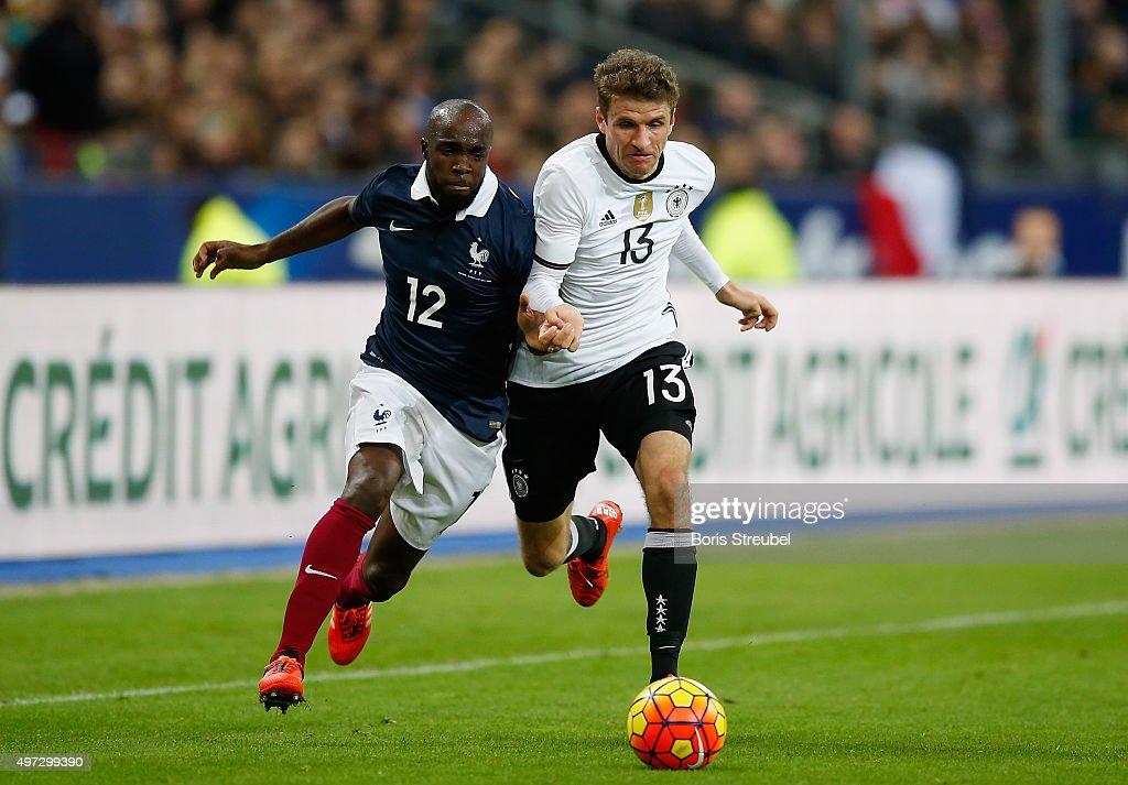 France v Germany - International Friendly : News Photo