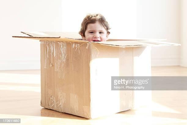 Last box