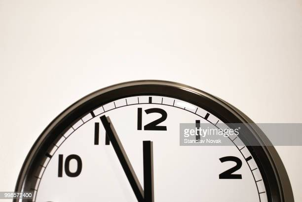 last call - 12 o'clock stock photos and pictures