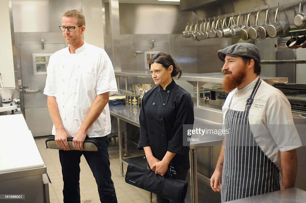 Top Chef - Season 10 Pictures   Getty Images