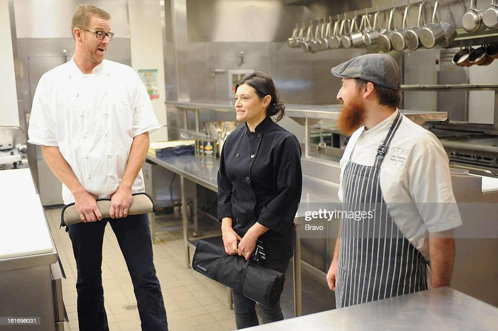 Top Chef - Season 10 Pictures | Getty Images