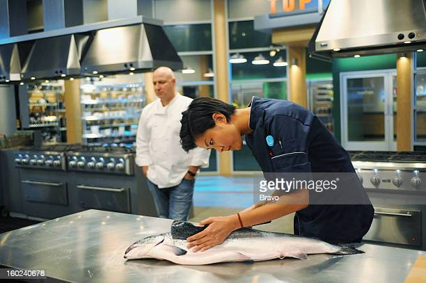 In The Kitchen With Top Chef Stock Photos and Pictures   Getty Images