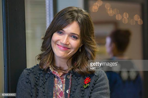 """Last Christmas"""" Episode 110 -- Pictured: Mandy Moore as Rebecca --"""