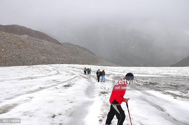CONTENT] last climb of Cich pass nortern Pakistan