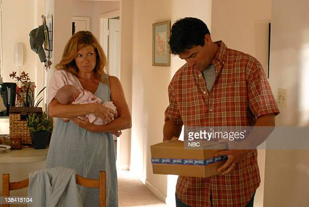 LIGHTS Last Days of Summer Episode 201 Air Date Pictured Connie Britton as Tami Taylor Madilyn Landry as Gracie Taylor Kyle Chandler as Eric Taylor