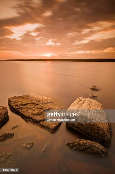 last light, halifax, - simon higginbottom stock pictures, royalty-free photos & images