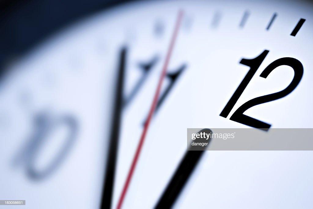Last Minute : Stock Photo