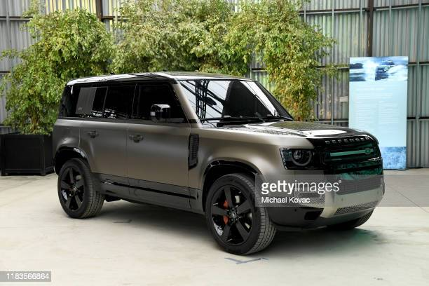 Last night ahead of the 2019 Los Angeles Auto Show, Land Rover revealed the New 2020 Land Rover Defender for the first time ever in the U.S. With an...