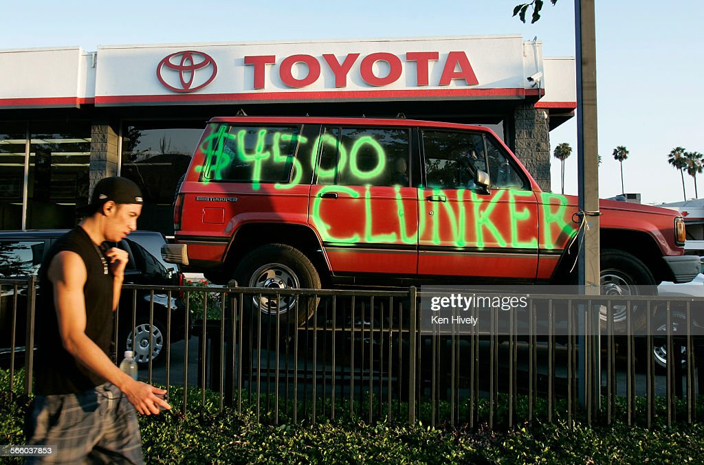 Hollywood California July 30 2009 Last Night Of Cash For