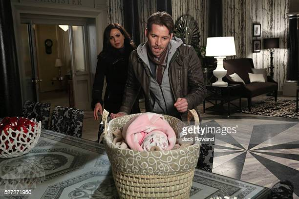 TIME 'Last Rites' Emma David Regina Robin and Henry are finally back home in Storybrooke and reunited with Snow but unfortunately they still have to...