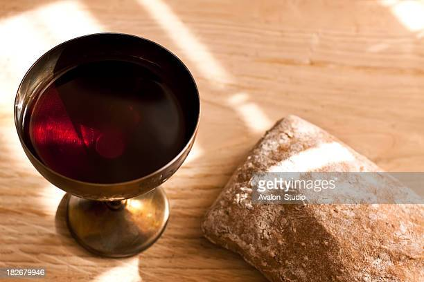 last supper - communion stock pictures, royalty-free photos & images