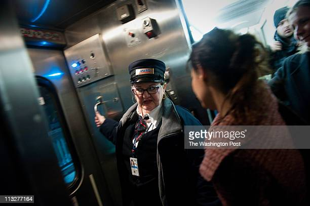 Last Train to Baltimore, A magazine second piece by Karen Houppert on what it is like to ride the last MARC train out of Union Station back to...