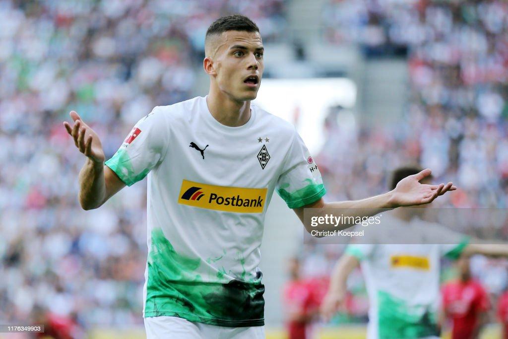 Borussia Moenchengladbach v Fortuna Duesseldorf - Bundesliga : News Photo