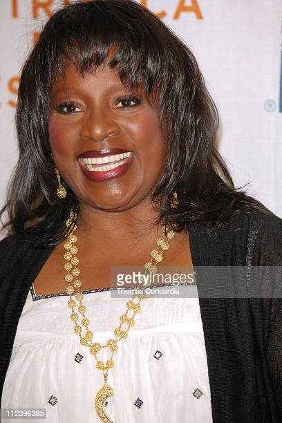 LaTanya Richardson during 6th Annual Tribeca Film Festival Blackout Premiere Arrivals at Pace University's Schimmel Center for the Arts in New York...