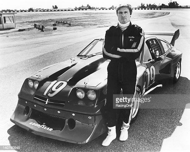 Chris Cord drove a DeKon Monza on the IMSA GT circuit from 1978 through 1981