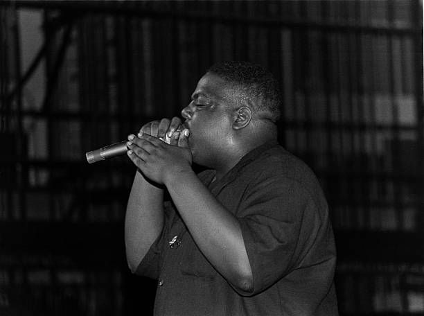 Notorious B.I.G. Live In Chicago