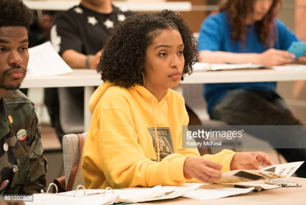ISH Late Registration In the series premiere Zoey Johnson arrives at California University certain she will be a hot shot on campus but quickly...