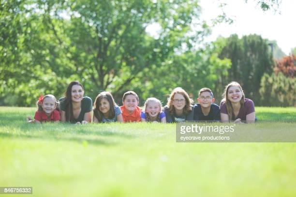 Late Summer Outdoor Family Fun