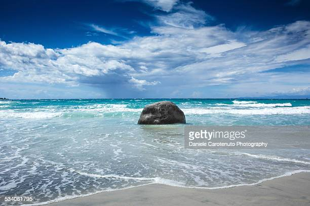 late summer sardinia - daniele carotenuto stock pictures, royalty-free photos & images
