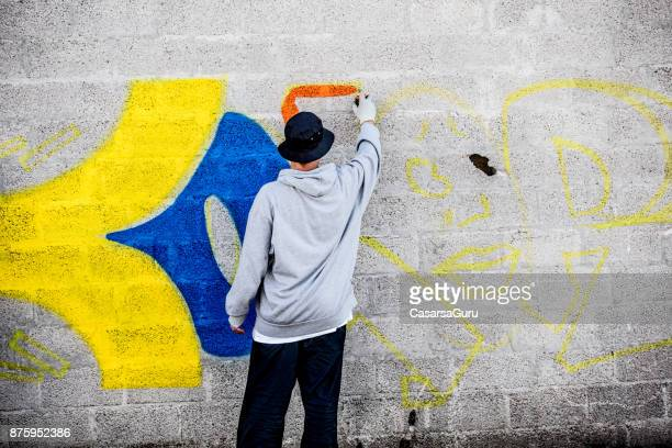 World S Best Drawings Of Graffiti Characters Stock Pictures