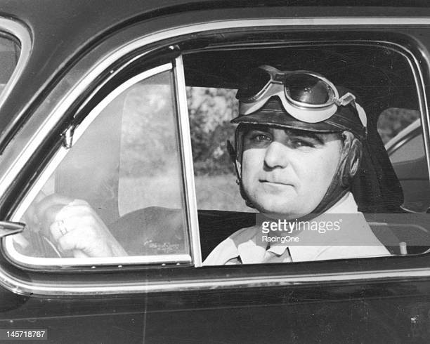 Joe Littlejohn was one of the true pioneers of Stock Car racing He first competed as a driver in 1938 and in 1939 promoted the first Stock Car race...