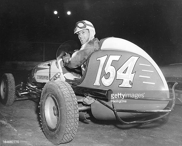 Before turning his full attention to Indy Car racing Fred Agabashian of Modesto CA was a Midget racing champion He claimed the 1937 Northern...