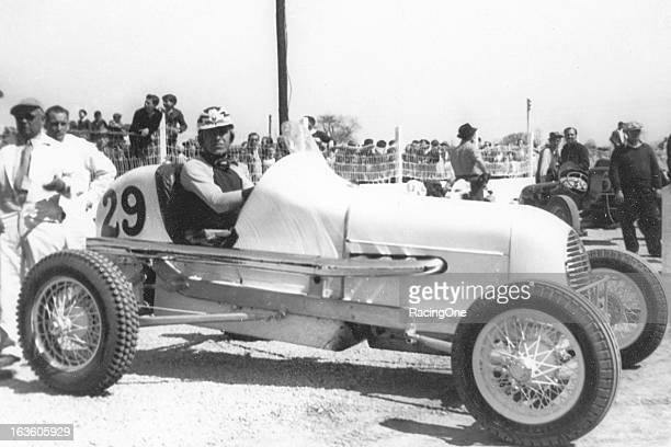Detroit MI native Frank Luptow spent his winters living in Tampa FL in order to race in Sprint Car events held at such Tampaarea tracks as Plant...