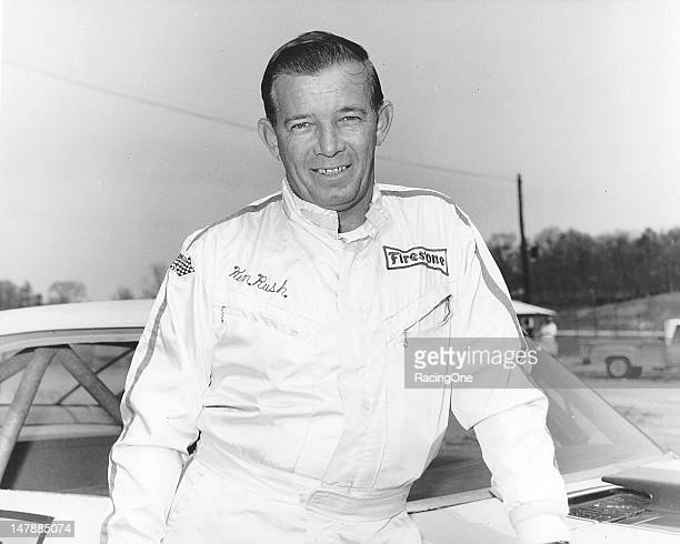 Ken Rush of High Point NC had a long career that began with Modified stock cars in the mid1950s Rush took on the NASCAR Cup circuit in 1957 and...