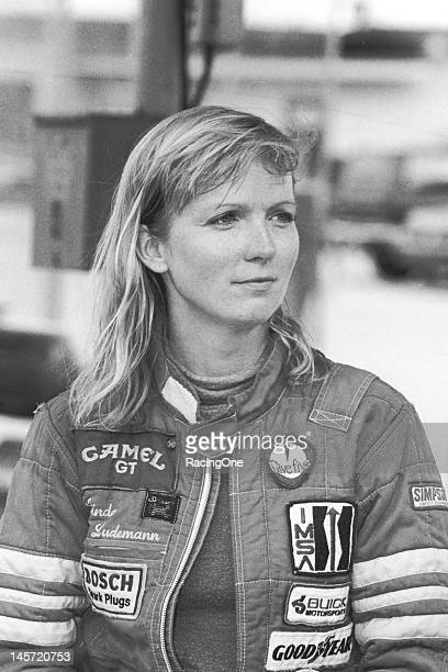 Linda Ludemann ran on the IMSA GT circuit from 1987 through 1990 and along with Scott Schubot formed the team known as SL Racing Their team ran...