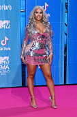 bilbao spain lateysha grace attends mtv