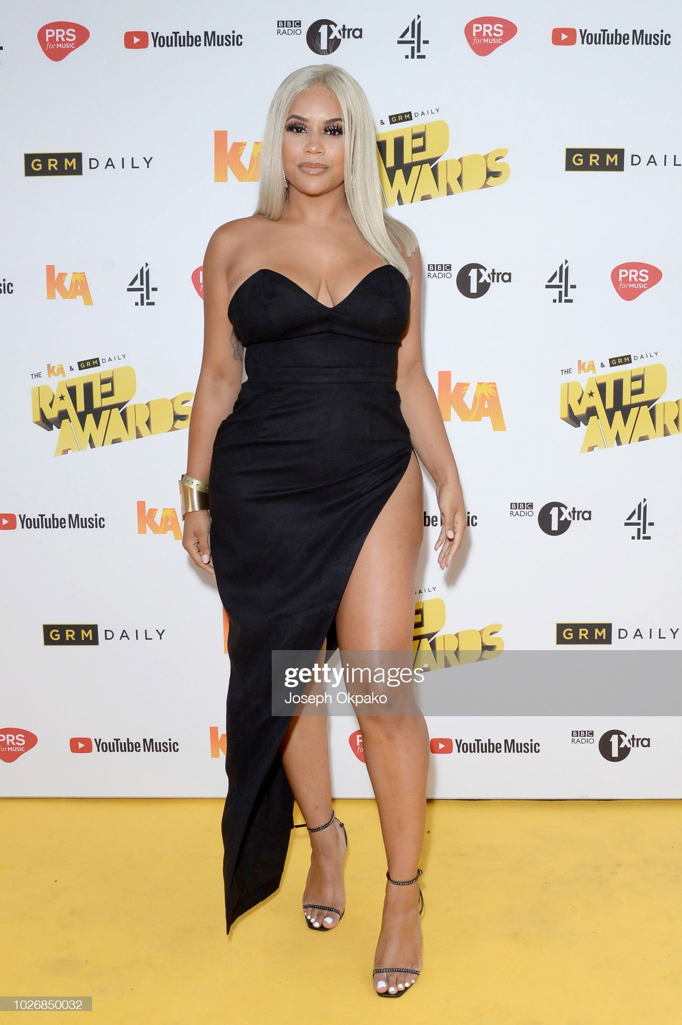 ¿Cuánto mide Lateysha Grace? - Real height Lateysha-grace-attends-uk-grime-and-hip-hop-event-the-ka-grm-daily-picture-id1026850032?s=2048x2048