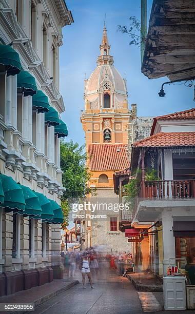 Latin American Cityscapes