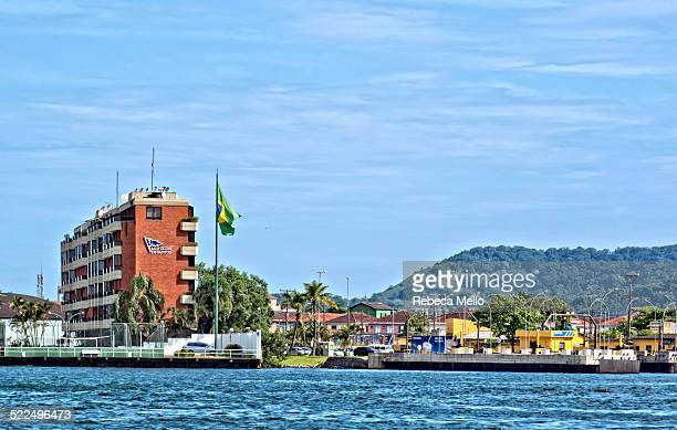 latin american cityscapes - píer ストックフォトと画像